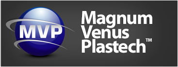 Visit our sister site - Magnum Venus Plastech based in the United States of America